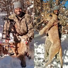 hoffys-byron-hunter - Hoffy's Archery