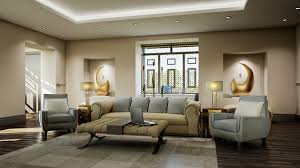 sconces provide almost exclusive accent lighting they re typically lit with small chandelier bulbs so the amount of light emitted is limited