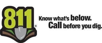 Apwa Uniform Color Code Chart First Call Locating 980 269 4146 Monroe Nc We Start