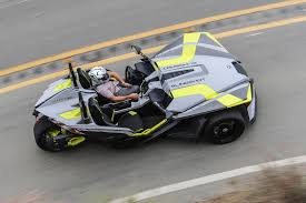 2018 polaris slingshot review 12 fast facts