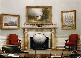 Ike Oval Office 1956 First Lady Suite Pinterest Oval office