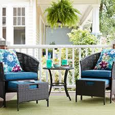 small porch furniture. bistro u0026 small space sets porch furniture t