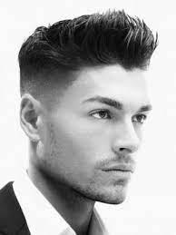 Potongan layer pada rambut yang menjuntai kebawah akan membuat wajah bulat terlihat lebih panjang. 4 Model Rambut Pria Untuk Wajah Bulat Fashion Beauty Liputan6 Com