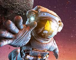Astronot olmak için NASA'ya 12 bin başvuru yapıldı