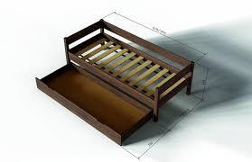 <b>Кровать</b> односпальная Алекса - купить в интернет магазине ...