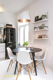 Cute Simple Yet Sunning In Kitchen Dining Set Up Moderne De Petite