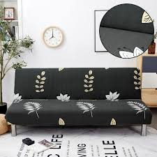 sofa bed cover folding seat slipcovers