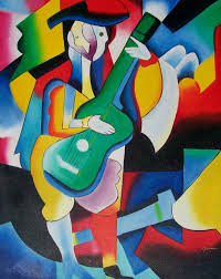 pablo picasso cubism september 6th 9th oojh art blog with ms brooks