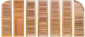 southern shutter company designline fixed louver shutters
