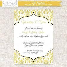 E Wedding Invitation Free Modern Wedding Invitation Printable