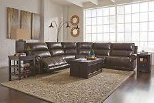 Ashley Furniture Sectional Sofas Loveseats & Chaises