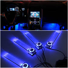 Car Light Decoration Popular Blue Interior Car Lights Buy Cheap Blue Interior Car