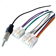 popular toyota radio wiring buy cheap toyota radio wiring lots car stereo radio antenna cable harness wire adaptor wire for toyota camry corolla rav4