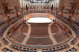 Strathmore Music Center Seating Chart Www