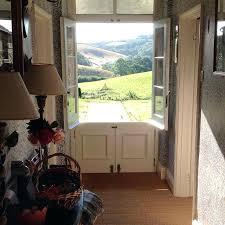 home decorating dutch door tips and tricks glass doors diy exterior from joanna gaines steel