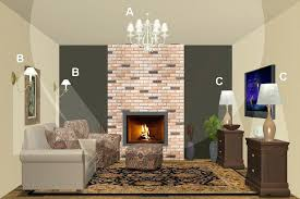 living room lamps ideas living room lighting design plan 1 living room floor lamps ideas