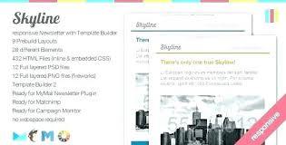 Music Newsletter Templates Newsletter Templates Publisher Music Template Studio