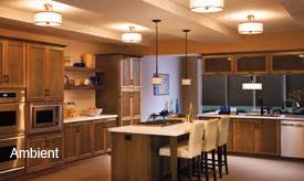 ambient lighting fixtures. Ambient Lighting Fixtures