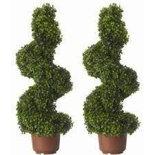 Best 25 Artificial Topiary Ideas On Pinterest  Artificial Hedges Artificial Topiary Trees With Solar Lights
