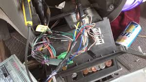 nissan quest deck install audio troubleshooting nissan quest 1997 deck install audio troubleshooting
