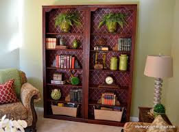 For Bookcases In Living Rooms Restyling The Living Room Bookcases Worthing Court