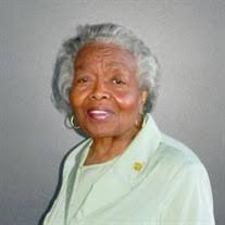 Ms. Bessie Evelyn Ware Obituary - Visitation & Funeral Information