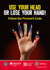fire works safety council issues fireworks safety advice fermanagh omagh district