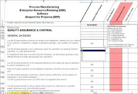 Quality Assurance Plan Example Quality Control Plan Template Construction