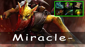 dota 2 how to support with miralce bounty hunter guide ranked