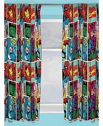 marvel comics strike curtains 54 drop
