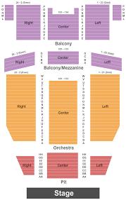 Calvin Theatre Seating Chart Northampton