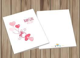 Babygirl Cards Buy Baby Girl Card By Dahsha Dokkan Afkar Ksa Online