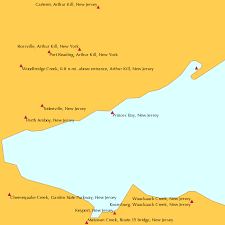 Tide Chart For Keyport New Jersey Princes Bay New Jersey Tide Chart