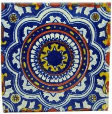 painted tile designs. Beautiful, Hand Painted Tiles. Perfect For Accents Or An Entire Project. Since These Tiles Are All Individually By Hand, Colors, Designs And Styles Tile