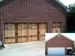 average cost to install garage door opener cost of garage door and installation large size of