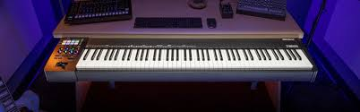Learn to play the piano with yamaha. Roland Keyboards