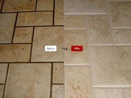 stylish what to use clean grout the best way travertine tile in lake forest ca on