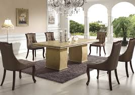 Marble Kitchen Table For Catania Marble Dining Table With 8 Chairs Marble King