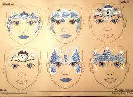 huge thank you to sally ann lynch who has created these amazing face painting designs using her training tried and tested boards
