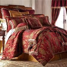 black and gold comforter sets