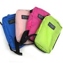 portable cosmetic organizer bag