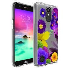 LG K20 PLUS Case, K20V Harmony Case - Armatus Gear (TM) Ultra Slim See-through Design Hybrid Phone Cover for / V (TM