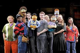 Avenue Q' is strictly for adults - Deseret News