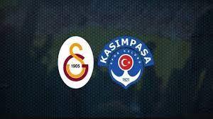 Galatasaray Kasımpaşa hazırlık maçı ne zaman saat kaçta? GS Kasımpaşa maçı  canlı hangi kanalda, şifreli mi,