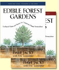 Small Picture Edible Forest Gardens About the Book
