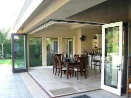 folding glass patio door bi fold folding glass patio doors zero corner clad folding glass patio folding glass patio door