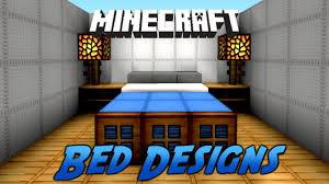 Modern Bedroom Minecraft Minecraft Cool Bedrooms