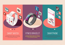 Portable electronics <b>smart</b> phone and <b>watch fitness bracelet</b> set of ...