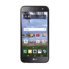 Walmart Family Mobile LG Fiesta 4G LTE Prepaid Smartphone