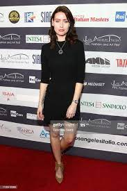Leanne Joyce attends the 14th Annual Los Angeles Italia Film Fashion...  News Photo - Getty Images